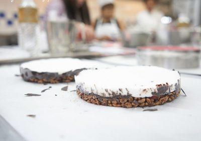 โรงเรียนสอนทำขนมในกรุงเทพที่ได้รับความนิยม