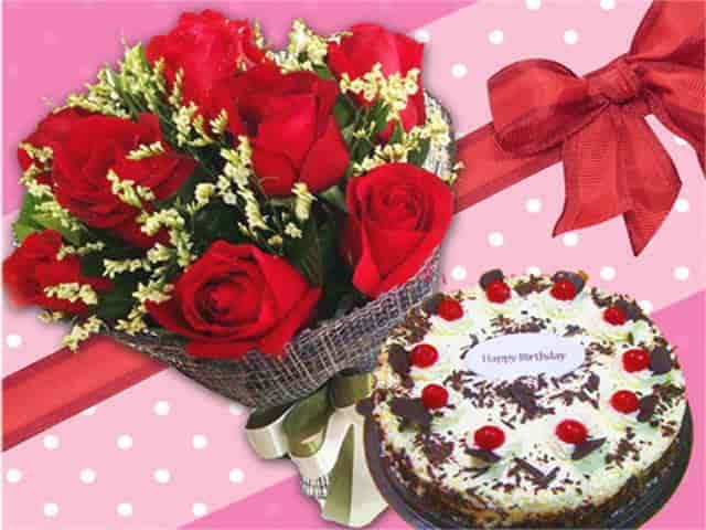 เว็บไซต์สั่งดอกไม้ออนไลน์เพื่อวันพิเศษสำหรับคุณ